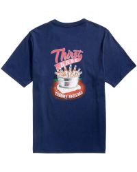 Tommy Bahama - Thirst Base Graphic-print T-shirt - Lyst