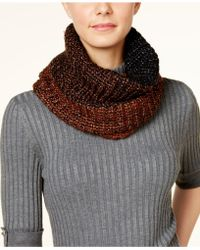 Steve Madden - Rise And Shine Snood - Lyst
