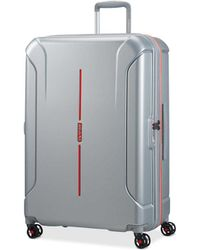 "American Tourister - Technum 28"" Hardside Spinner Suitcase - Lyst"