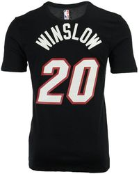 Nike - Men's Name & Number Player T-shirt - Lyst