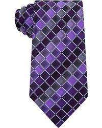 Geoffrey Beene   Men's Ageless Box Tie   Lyst