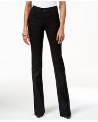 Style & Co.   Tummy-control Bootcut Jeans, Created For Macy's   Lyst