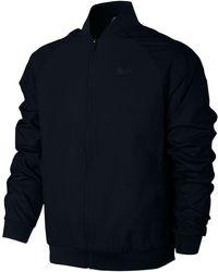 Nike - Men's Sportswear Bomber Jacket - Lyst