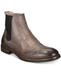 Frye - Ben Leather Chelsea Boots, Created For Macy's - Lyst