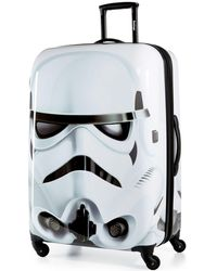 "American Tourister - Storm Trooper 28"" Hardside Spinner Suitcase - Lyst"