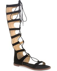 Chinese Laundry - Galactic Tall Gladiator Sandals - Lyst