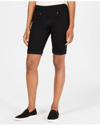 Style & Co. - Pull-on Bermuda Shorts, Created For Macy's - Lyst