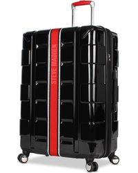 """Steve Madden - Street 24"""" Hardside Spinner Suitcase - Lyst"""