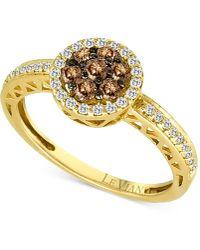 Le Vian - Diamond Ring (1/2 Ct. T.w.) In 14k Gold - Lyst