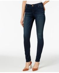 INC International Concepts - Petite Skinny Jeans - Lyst