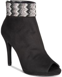 Caparros - Julia Booties - Lyst