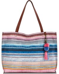 The Sak - Vista Extra-large Tote, Created For Macy's - Lyst
