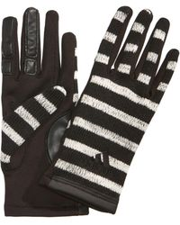 Adidas | Women's Performance Tone Touch Gloves | Lyst
