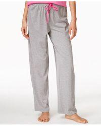 Hue - Cheetah-print Pyjama Trousers - Lyst