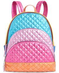 Betsey Johnson - Strype Hype Backpack - Lyst