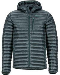 Marmot - Avant Hooded Jacket - Lyst