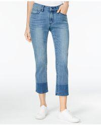 Buffalo David Bitton | Hope Straight-leg Jeans | Lyst