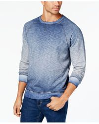 Tommy Bahama - Men's Santiago Ombré Space-dyed Sweatshirt - Lyst