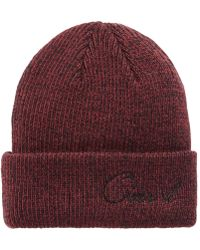 3bad9b00cd2 American Rag - Men s Over It Beanie - Lyst