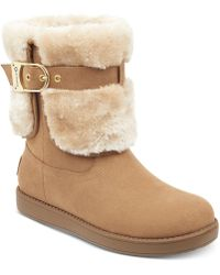 G by Guess - Aussie Boots - Lyst
