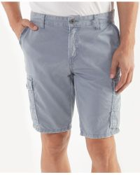 "Original Paperbacks - 10"" Inseam Newport 15-year Wash Shorts - Lyst"