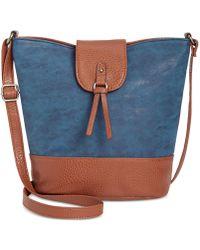 Style & Co. - Vvini Bucket Bag - Lyst
