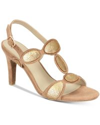 Rialto | Rheta Dress Sandals | Lyst