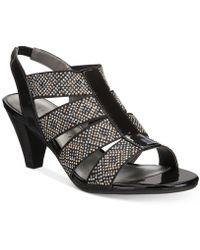 Karen Scott - Nicolle Slingback Sandals, Created For Macy's - Lyst
