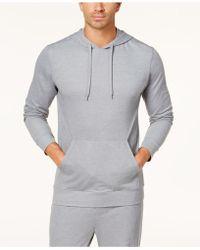 32 Degrees - Men's Piqué Pajama Hoodie - Lyst