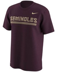 Nike - Men's Fresh Trainer Hook T-shirt - Lyst