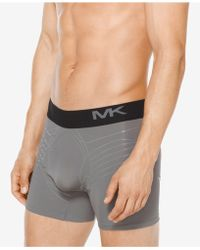 Michael Kors - Pinnacle Lift Trunks - Lyst