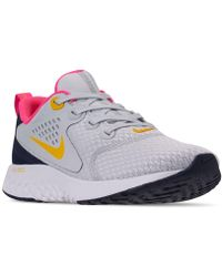 new product ee237 d9297 Nike - Legend React Running Sneakers From Finish Line - Lyst