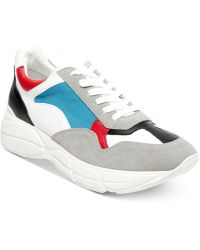 Steve Madden - Cole Lace-up Sneakers - Lyst