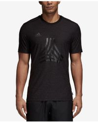 adidas - Tango Soccer T-shirt - Lyst