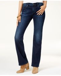 Lucky Brand - Easy Rider Bootcut Jeans - Lyst