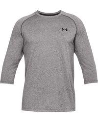Under Armour - Tech Raglan T-shirt - Lyst