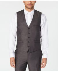 INC International Concepts - Royce Vest, Created For Macy's - Lyst