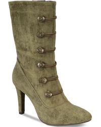 Rialto - Chung Zip Boots - Lyst