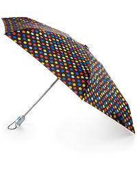 Shedrain - Folding Auto Open & Close Mini Umbrella - Lyst