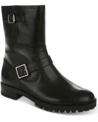 Tahari | Daria Boots | Lyst