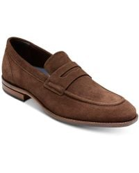 Cole Haan - Warner Grand Penny Loafers - Lyst