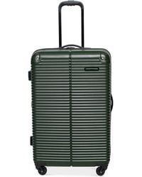 "Revo - Mini Pipeline 25"" Expandable Hardside Spinner Suitcase - Lyst"