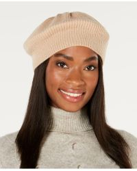 Charter Club - Cashmere Beret, Created For Macy's - Lyst