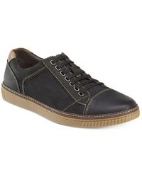 Johnston & Murphy - Men's Wallace Lace To Toe Trainers - Lyst