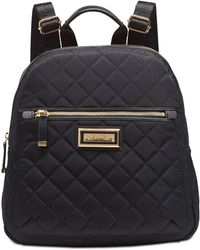 CALVIN KLEIN 205W39NYC - Dressy Nylon Backpack - Lyst