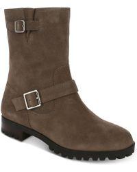 Tahari - Daria Boots - Lyst