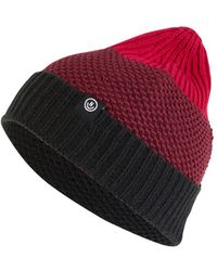 Neff - Men's Scrappy Colorblocked Textured-knit Beanie - Lyst