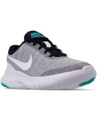 newest 0c090 e8fc6 Nike - Flex Experience Run 7 Running Sneakers From Finish Line - Lyst