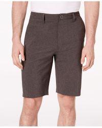 Volcom - Kerosene Hybrid Stretch Shorts - Lyst