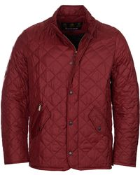 Barbour - Flyweight Chelsea Jacket - Lyst